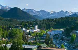 Estes Park Lodging Hotels Cabins Campgrounds