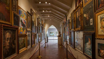 Art Appreciator Itineraries