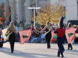 Rowan County Traditions: Holiday Parades
