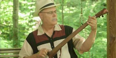 Musician David Holt Delivers the 'State of Music'