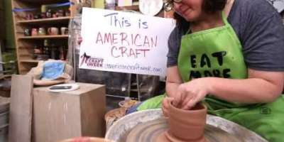 VIDEO: This is American Craft