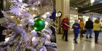 7 Ways to Shop Asheville for the Holidays
