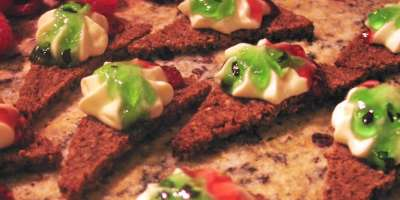 Be a Smart Holiday Host with Economical & Easy Appetizers