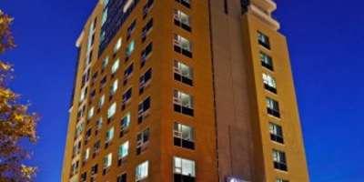 Asheville's Hotel Indigo Rated #1