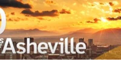 30 Days of Asheville Still Going Strong
