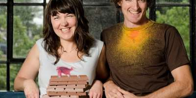 Life Behind Chocolate Bars