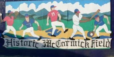 McCormick Field Named a Top 10 Stadium