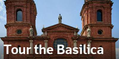 This Basilica Has a Mass Appeal