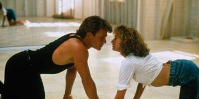 """Is """"Dirty Dancing"""" coming back to Asheville?"""