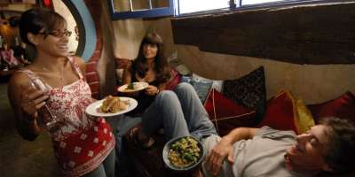 Foodtopia for the People of Atlanta: Win a Vacation to Asheville