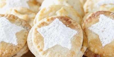 Mince Pies #Recipe | ExploreAsheville.com