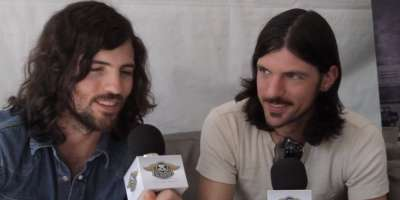 The Avett Brothers Asheville Itinerary