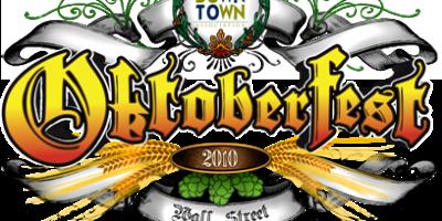 Asheville Oktoberfest Scheduled for Oct. 9