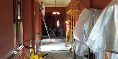 Sneak Peek: New Rooms at Biltmore