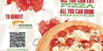 Asheville Pizza Showdown