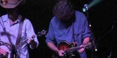 Emmitt-Nershi Band Tonight at Grey Eagle