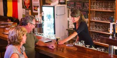 Canned Goods: Asheville Craft Brewers Who Can