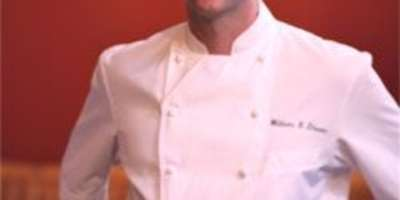 Asheville Chef Named in Top Chef List