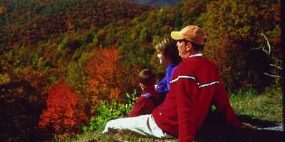 Fall Travel Packages for Asheville, NC