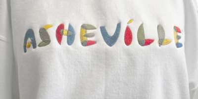 Shop Asheville Online!