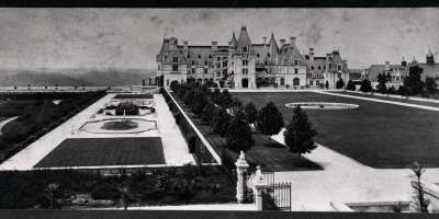 """Wall St. Journal Dubs Biltmore """"King of Castles"""""""
