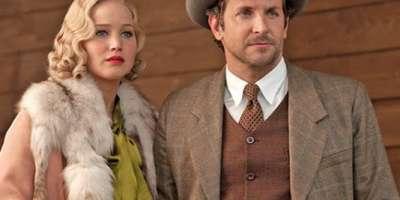 "First look at ""Serena,"" Jennifer Lawrence's next WNC blockbuster"