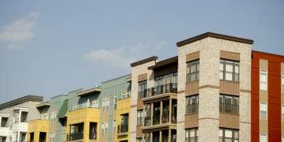 Biltmore Park Apartments