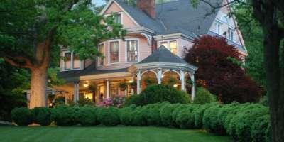 Beaufort House B&B