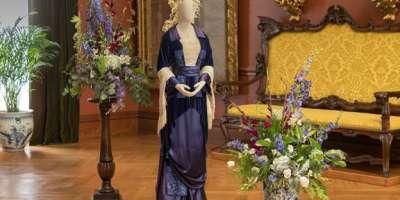 Titanic Fashion Exhibition