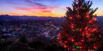 christmas at biltmore - Christmas Tree Farm Asheville Nc