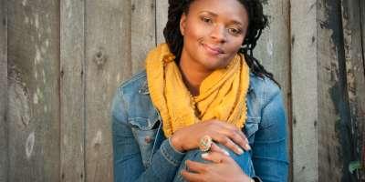 Lizz Wright Talks of Asheville