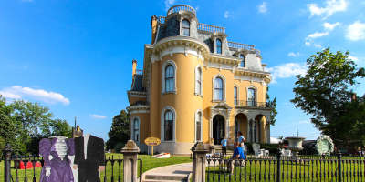 Culbertson Mansion-Fall-in-SoIN