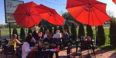 Local's Guide to the Top Outdoor Patio Dining in Grand Rapids, Michigan
