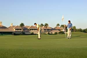 Golf Group Getaways