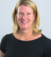 Kirsten Tallman