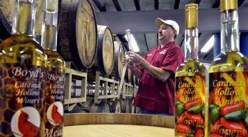 Attractions - Winery - Boyd's