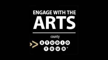County Studio Tour Logo