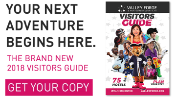 Visitors Guide Ad 2018