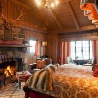 Cozy And Romantic Upstate New York Winter Getaways