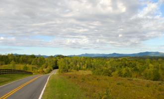Driving Tours in Rutherford County