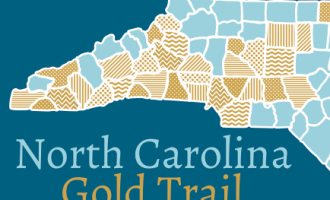 N.C. Gold Trail