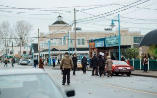 Once Upon a Time - Entering Storybrooke