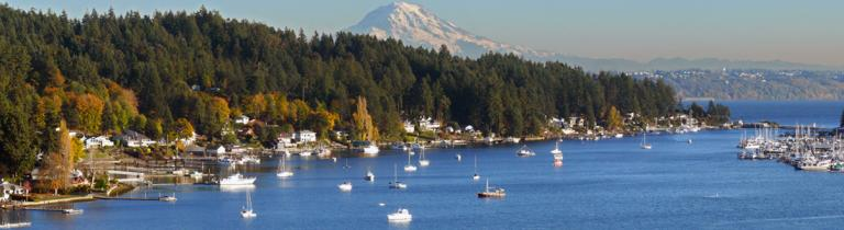 Gig Harbor Wa Find Attractions Restaurants Places To Stay