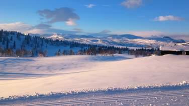Torpoåsen, Ål in Hallingdal