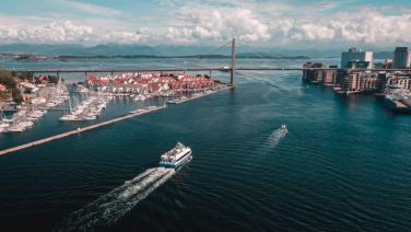 #MeetInNorway Stavanger 2018