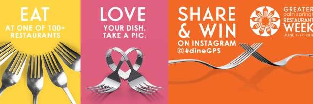 Eat Love Share Win