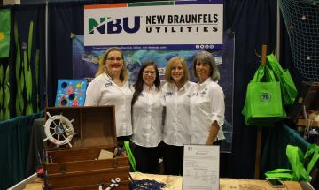New Braunfels Utilities