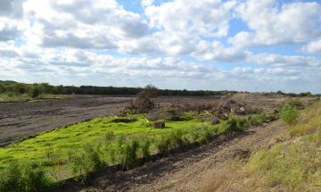 Flood Plain Reclamation at Titan Industrial Park