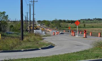 Klein Road Improvements