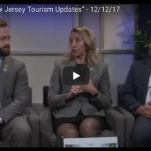 Official Announcement of Royal Caribbean Excursions in Elizabeth, NJ